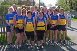 Romsey Road Runners
