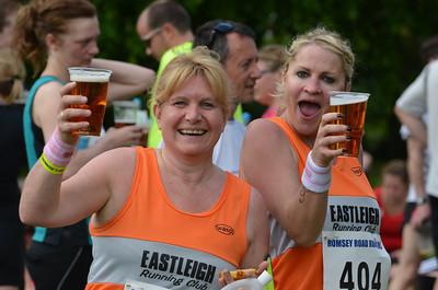Beer Race 2013