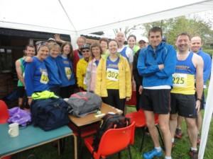 Houghton 11k Runners