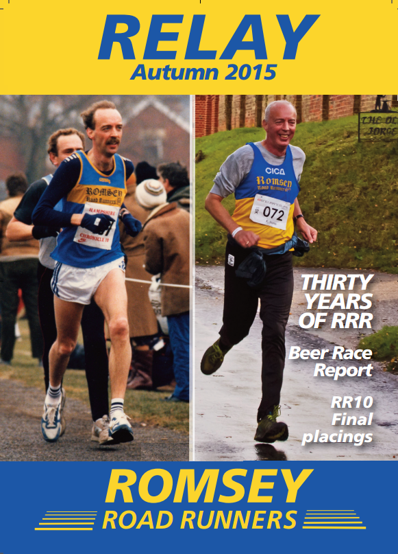 Relay Cover Autumn 2015