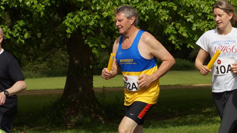 Romsey Relay Marathon 2017