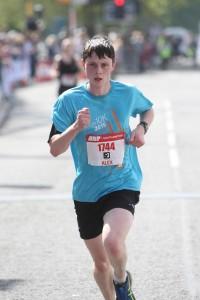 10k Running